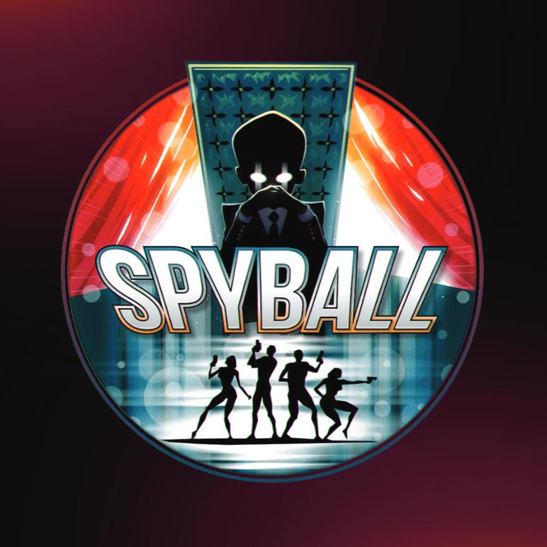 SpyBall