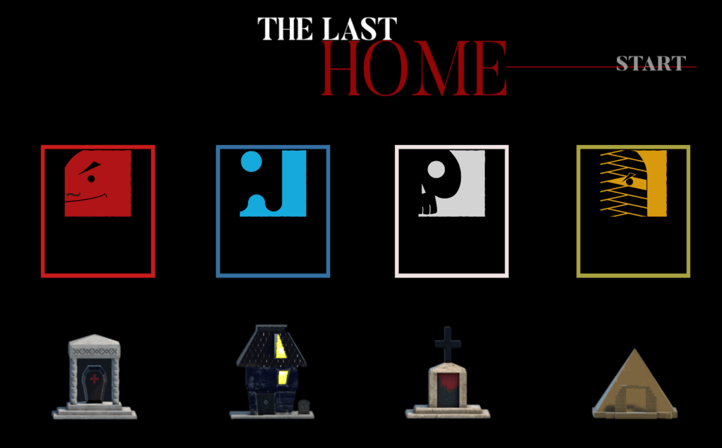 The Last Home