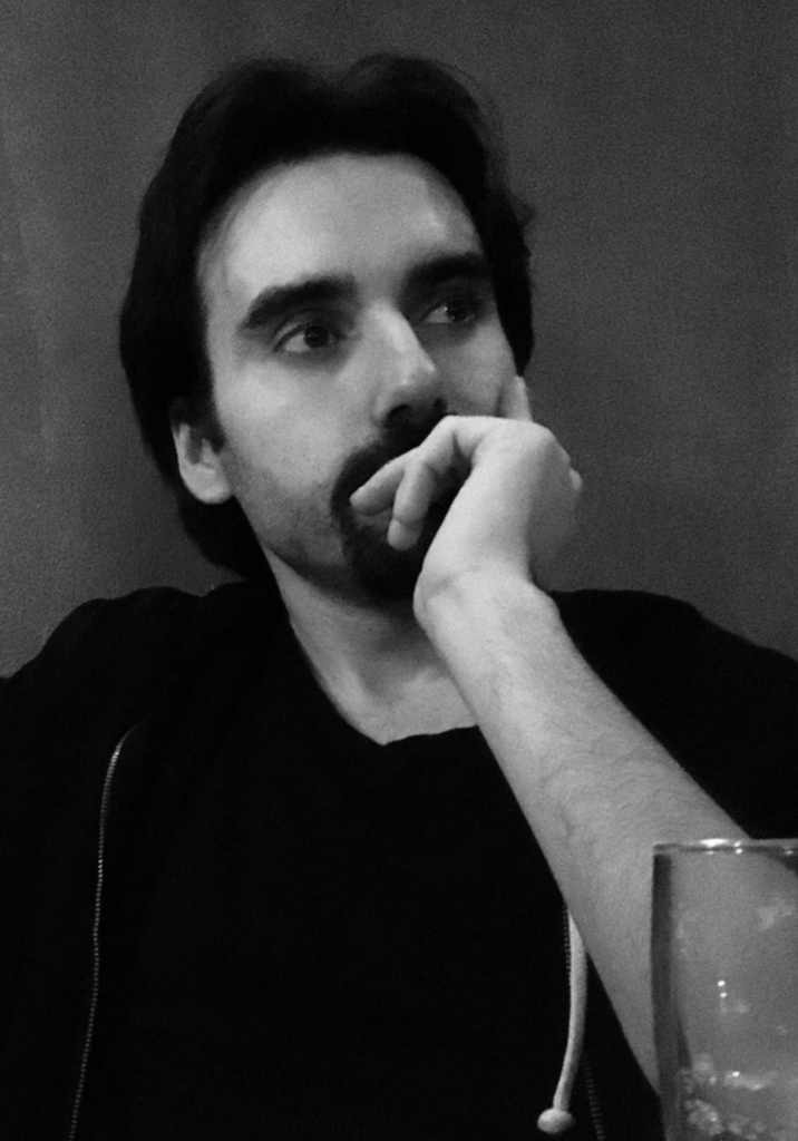 Eric Quesada