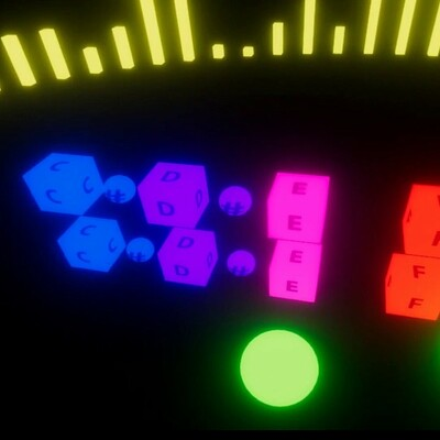 Music Hero VR